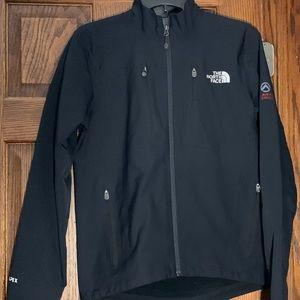 The North Face Summit Series Men's black jacket